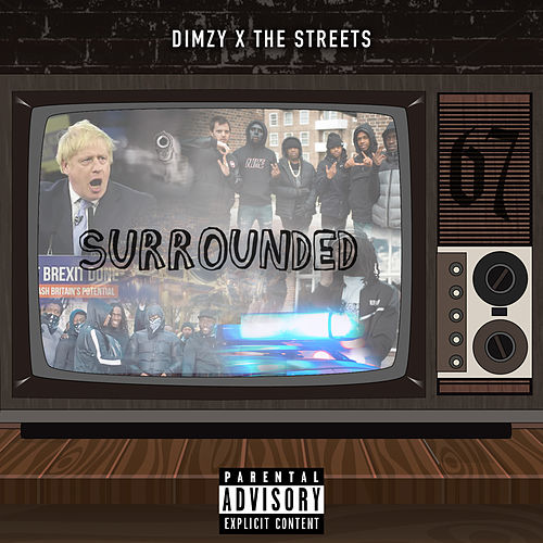 Surrounded von Dimzy