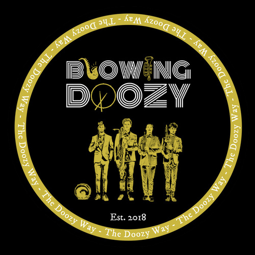 Live At Woodstock Der Blasmusik 2019 (Live) de Blowing Doozy