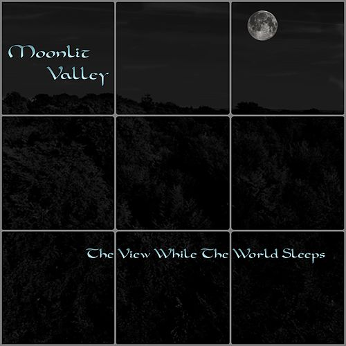 The View While the World Sleeps by Moonlit Valley