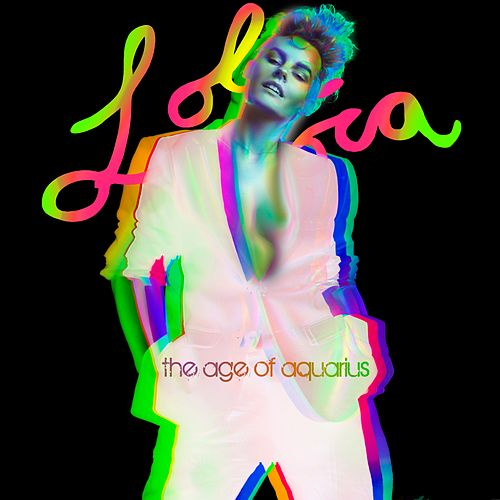 The Age of Aquarius de Lola Coca