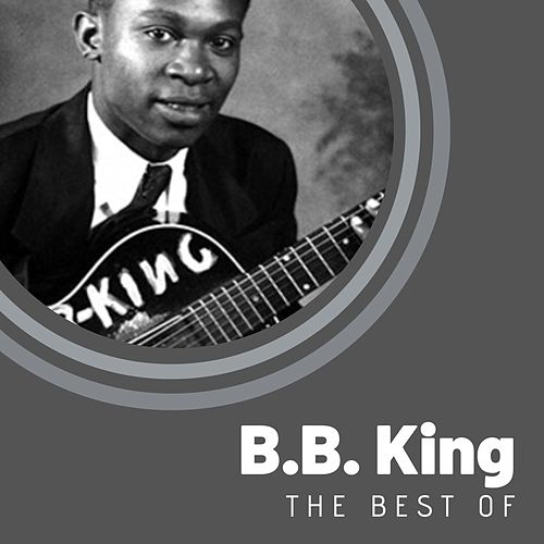 The Best of B.B. King von B.B. King