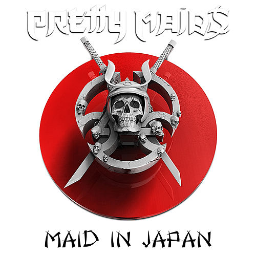 Maid in Japan - Future World Live 30 Anniversary by Pretty Maids