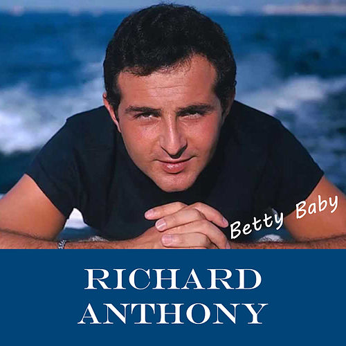 Betty Baby de Richard Anthony