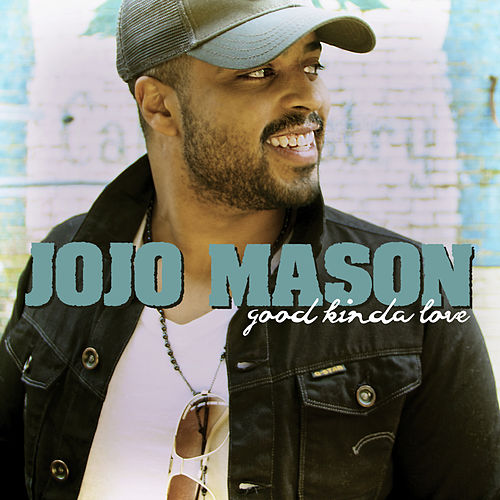 Good Kinda Love by Jojo Mason