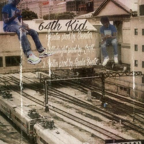 64th Kid by KidTayvo