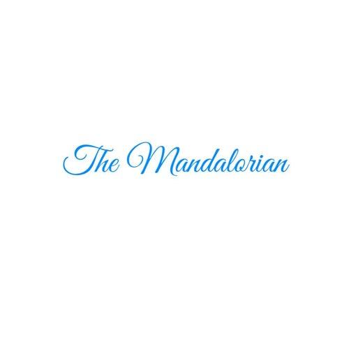 The Mandalorian von Club Unicorn