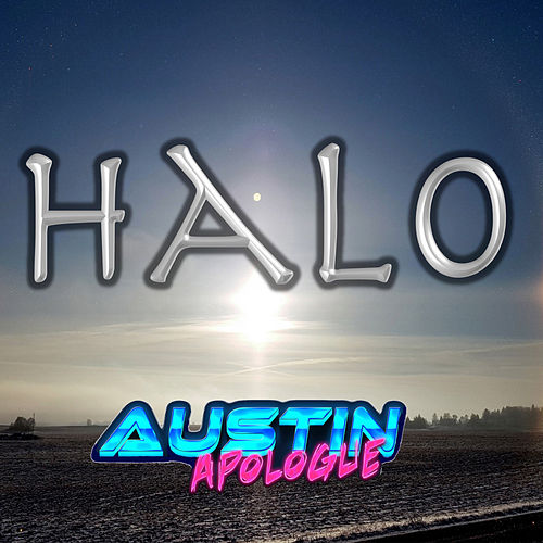 Halo by Austin Apologue