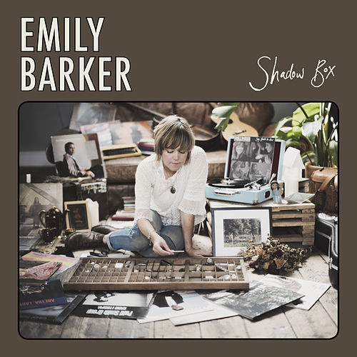 Shadow Box by Emily Barker