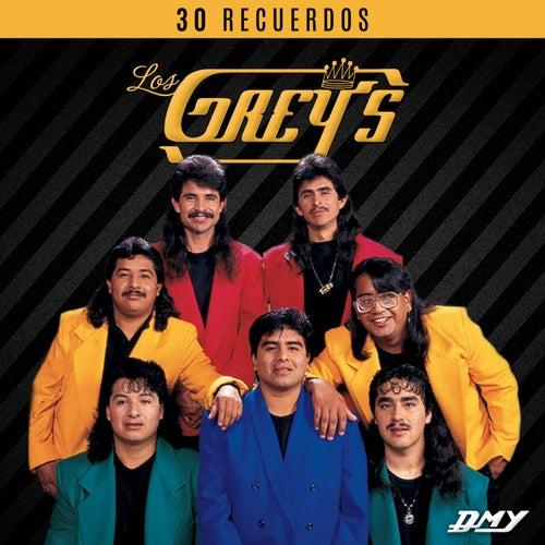 30 Recuerdos de Los Grey's