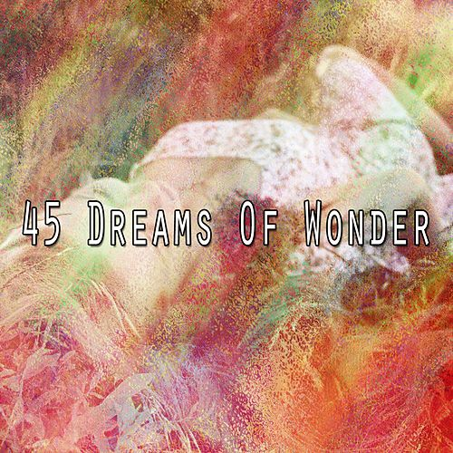 45 Dreams of Wonder de Smart Baby Lullaby