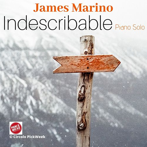 Indescribable piano solo di James Marino