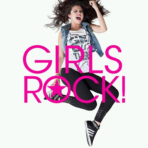 Girls Rock by Various Artists