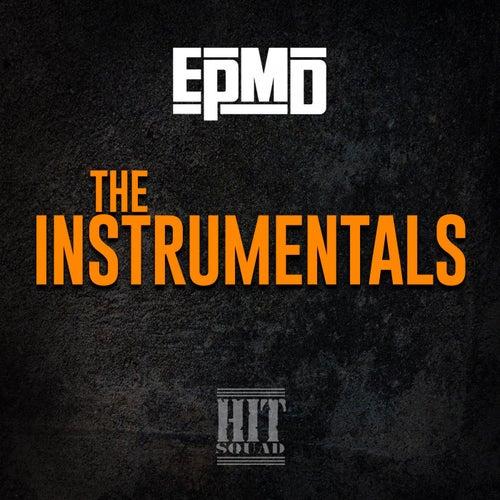 The Instrumentals by EPMD