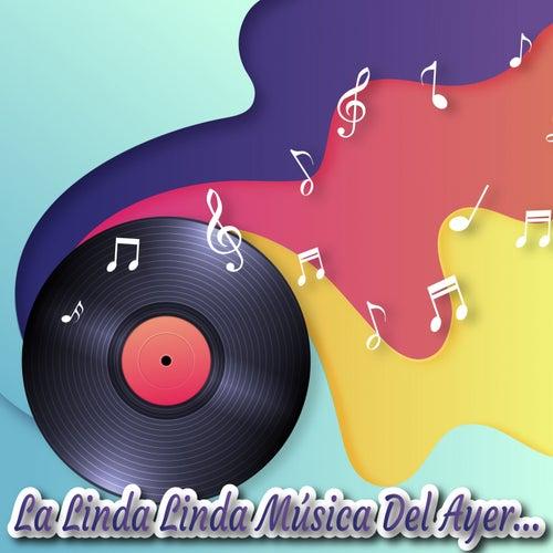 La Linda Linda Música del Ayer... de Bovea y Sus Vallenatos, Orquesta De Lucho Bermudez Canta Matilde Diaz, Lucho Bermudez Canta Matilde Diaz, Lucho Bermudez