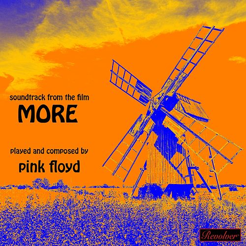 More (Soundtrack From The Film) de Pink Floyd