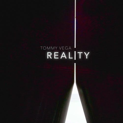 Reality de Tommy Vega