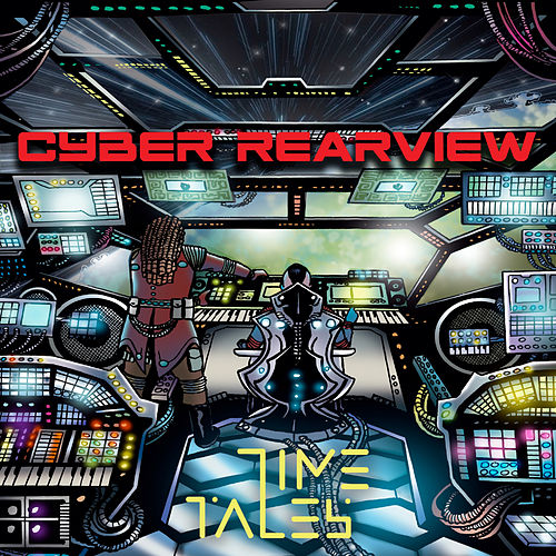 Cyber Rear View by Timetales
