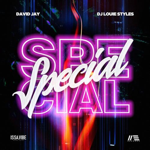 Special de DJ Louie Styles