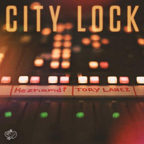 City Lock (feat. Tory Lanez) de Keznamdi