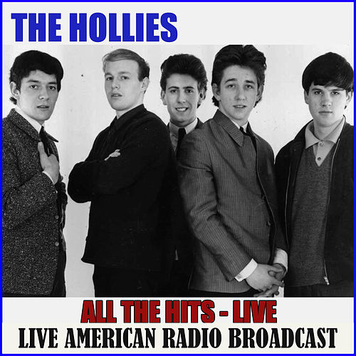 All The Hits - Live (Live) de The Hollies