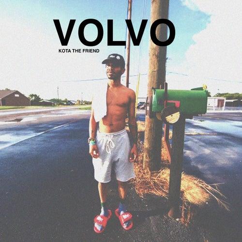 Volvo (Radio Edit) de Kota the Friend
