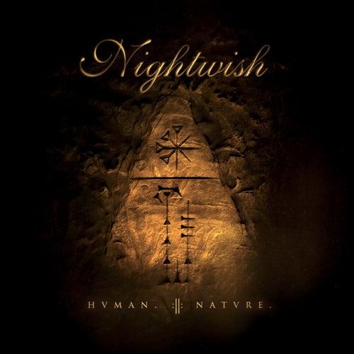 HUMAN. :II: NATURE. de Nightwish