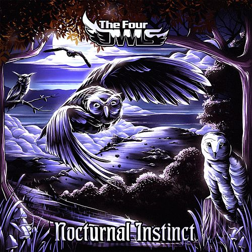 Nocturnal Instinct by The Four Owls