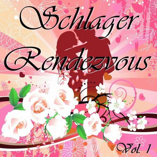 Schlager Rendezvous, Vol. 1 von Various Artists
