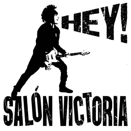 Hey! de Salon Victoria