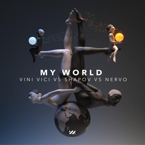 My World (Radio Edit) van Vini Vici