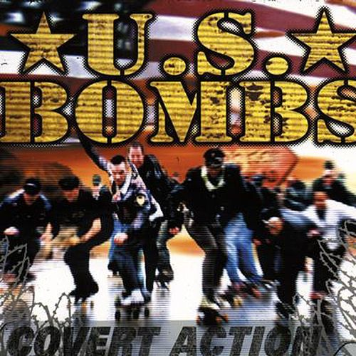 Covert Action de U.S. Bombs