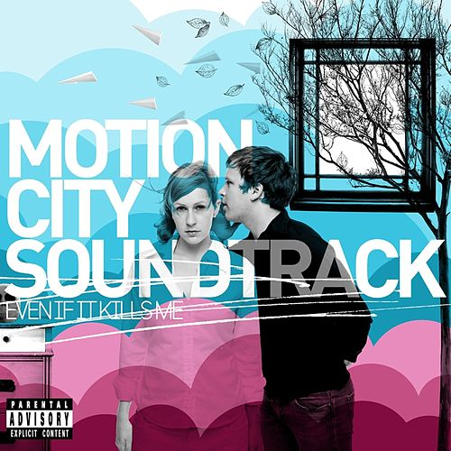 Even If It Kills Me [Bonus Track Version] de Motion City Soundtrack
