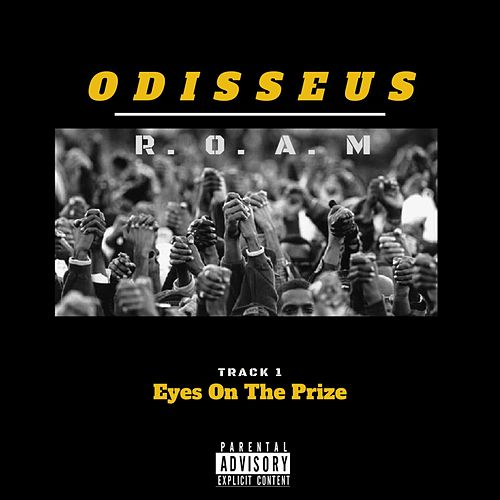 Eyes on the Prize by Odisseus