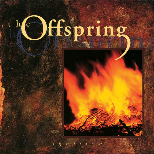 Ignition [Remastered] von The Offspring
