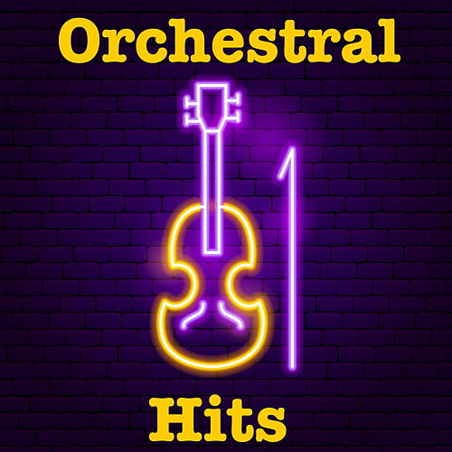 Orchestral Hits di Royal Philharmonic Orchestra