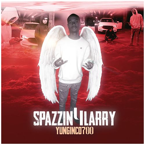 Spazzin4Larry by YunginCo