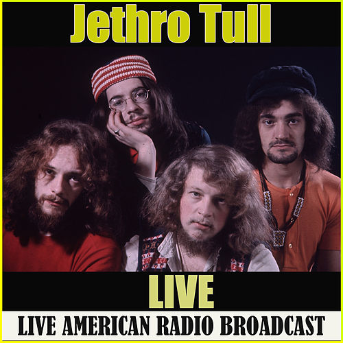 Jethro Tull - Live (Live) by Jethro Tull