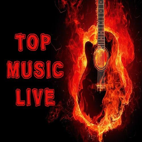 Top music live by Artisti Vari