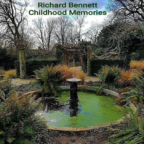 Childhood Memories de Richard Bennett