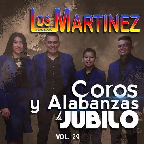 Coros y Alabanzas de Júbilo, Vol. 29 de Los Hermanos Martinez de El Salvador