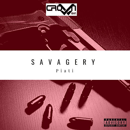 Savagery: Season 1 de Piati