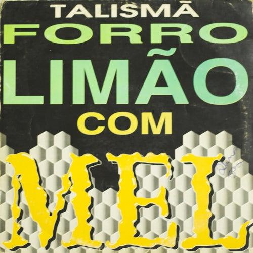 Talismã Limão Com Mel de Limão Com Mel
