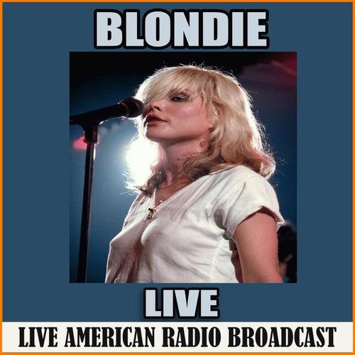 Blondie - Live (Live) de Blondie