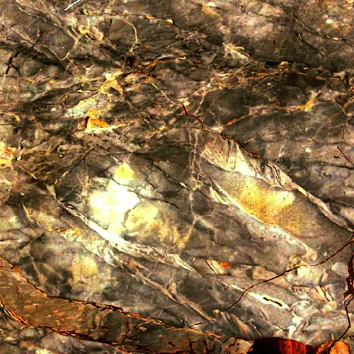 Crystals by Clams Casino