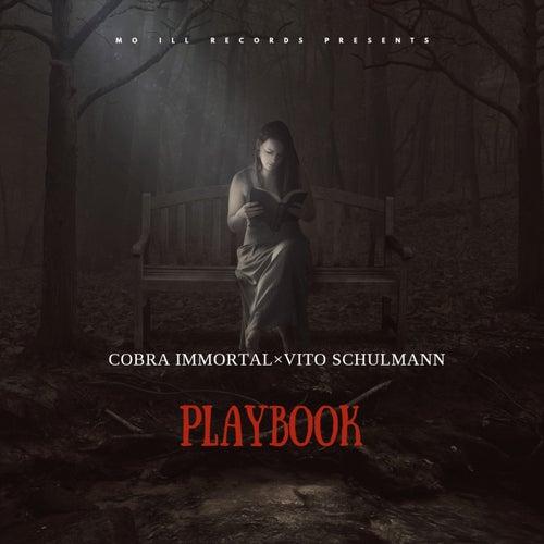 Playbook von Cobra Immortal