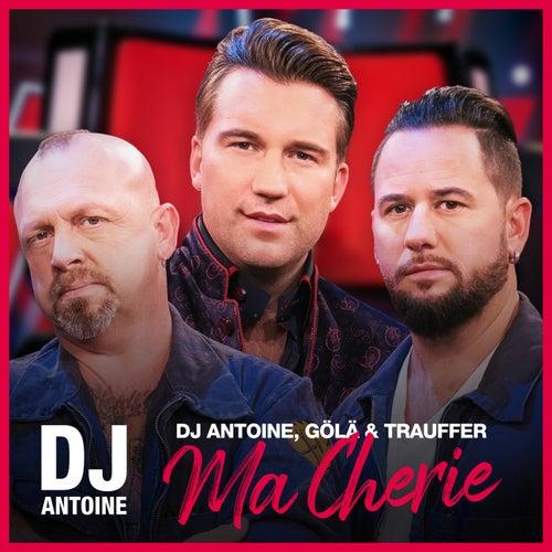 Ma Cherie de DJ Antoine