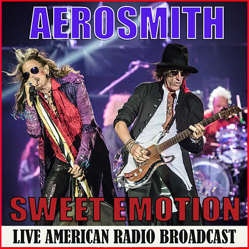 Sweet Emotion (Live) di Aerosmith