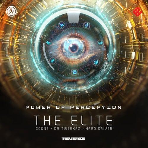 Power Of Perception (Reverze Anthem 2020) de Coone