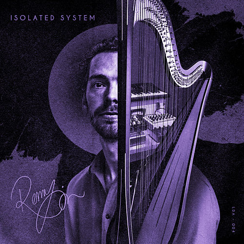 Isolated System by Remy Van Kesteren
