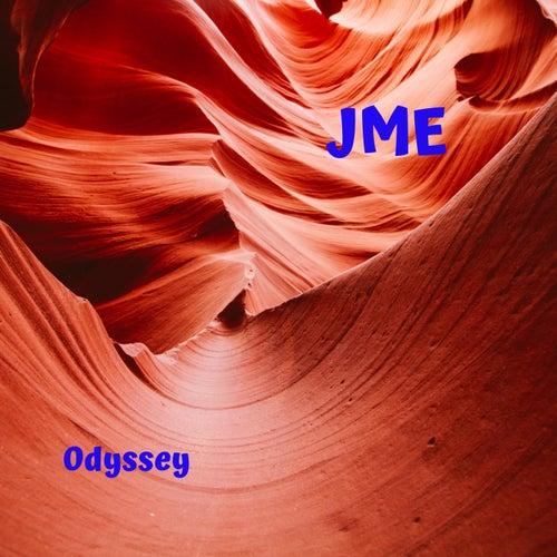 Odyssey von JME